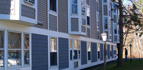 Siding Installation Repair Replacement Rich Exterior Solutions